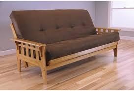 kodiak futons full tucson frame u0026 futon mattress wayside
