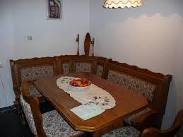 küche sitzecke ferienwohnung sitzecke küche bilder speicher de