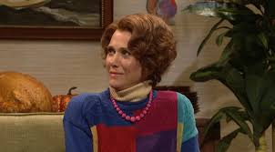 30 rock thanksgiving episode saturday night live u0027 recap kristen wiig comes home for thanksgiving