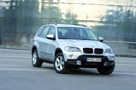 Bmw X5 2008 - 2008 bmw x5 new 286 hp twin turbo diesel u0026 efficientdynamics