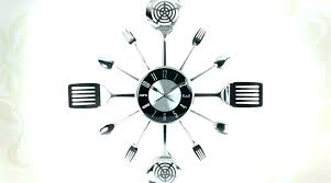 pendule moderne cuisine horloge pour cuisine moderne horloge moderne cuisine horloge pour