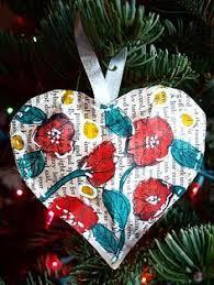 roundup 18 diy christmas ornaments to make this season
