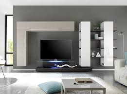 wall units 2 3 wall unit by lc mobili italy