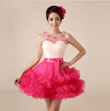 compare prices on puffy dresses for teens online shopping buy low
