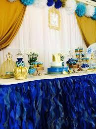 royal prince baby shower decorations prince decorations for baby shower