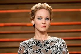 Jennifer Lawrence Vanity Fair Party Larry David Wishes He Were Young Enough To Date Jennifer Lawrence