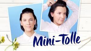 Frisuren Zum Selber Machen Nivea by Mini Tolle Nivea Frisuren Tutorial