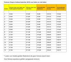 Kalendar 2018 Nederland 01 08 2017 Veepro Kalender 2018 Vee En Logistiek Nederland