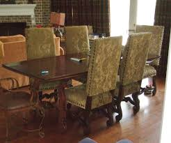 Tuscan Dining Room Furniture by How To Lighten U0026 Brighten Your Home U0027s Heavy Dark Tuscan Style