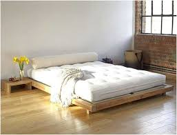 Japanese Futon Bed Frame Japanese Style Bed Best 25 Japanese Style Bed Ideas On Pinterest