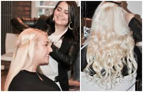 how to cut halo hair extensions halo hair extensions event anoushka loves
