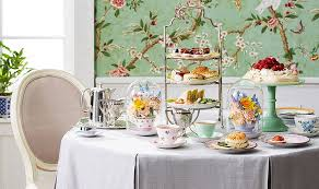 Tea Party Decorations For Adults An Afternoon Tea Party Idea Perfect For Spring
