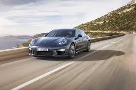 Porsche Panamera Horsepower - 2014 porsche panamera turbo s new cars