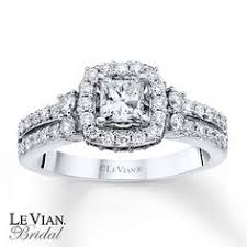 levian wedding rings le vian bridal ring 1 1 4 ct tw diamonds 14k vanilla gold bridal