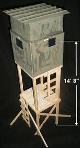 10 best deer stands images on pinterest deer blinds hunting