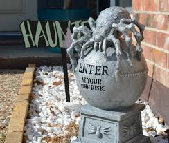 Halloween Home Decorating Spooktacular Budget Halloween Home Decor Insanity Is Not An Option