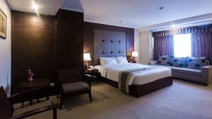 Twin Bed Hotel by Family Room Accommodation In Chiang Mai Rooms In Chiang Mai