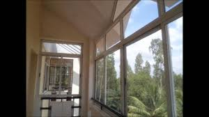 aluminium balcony enclosures partitions bangalore call