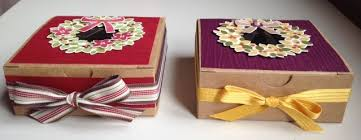 decorative window gift boxes oh my s kards