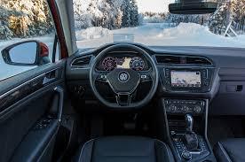 2017 volkswagen tiguan euro spec first drive review