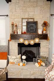 home decorations ideas for free fall farmhouse mantel decor easy fall decor ideas farmhouse decor