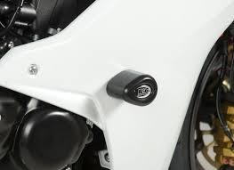 honda cbr600fab 2011 model aero style crash protectors cp0282
