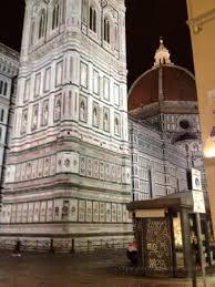 cupola di giotto canile di giotto di giorno e cupola cattedrale di santa