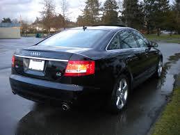 2007 audi a6 4 2 s line quattro axis auto