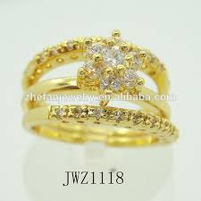 new rings designs images Unique two in one latest gold ring designs new design gold finger jpg