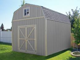 Barn Style by Bird Boyz Builders Has Dealership Opportunities For Wood Shed