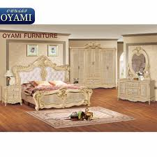 antique wooden selling model furniture bedroom view model