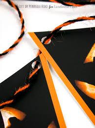 printable halloween bunting landeelu com