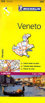 Maps Italy by 355 Veneto Michelin Local Map Italy Italy Maps Where Are You