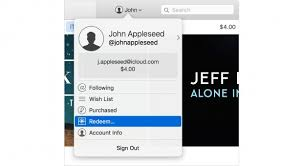 How To Redeem Itunes Gift Card On Iphone - how to redeem an itunes gift card on your ipad iphone mac or pc