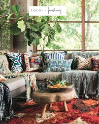Interior Designer Blog by The Jungalow A Bohemian Lifestyle Blog By Justina Blakeneythe
