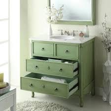 furniture home vintage peach corner sink retro modern elegant