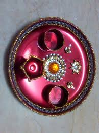 wood craft ideas to sell thali thali pooja thali puja thali
