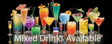 shooters billiard club pool bar and mixed drinks