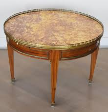 coffee table antique round coffee table get a profit with