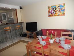 apartment hakuna matata magny le hongre france booking com