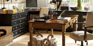 Writing Barn Pottery Barn Office Desk Crafts Home