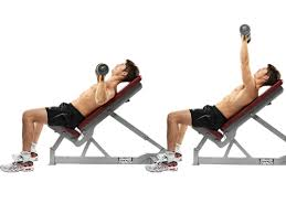 Decline Smith Machine Bench Press True To The Bone Chest Session 01 07 2013