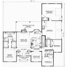 One Story Ranch Style House Plans 79 Best House Plans Images On Pinterest Dream House Plans House