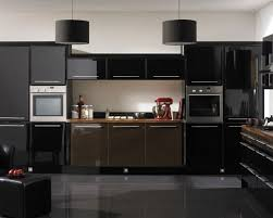 Kitchen Cabinet Stainless Steel Dark Cupboards Wooden Laminate Countertop Stainless Steel Single
