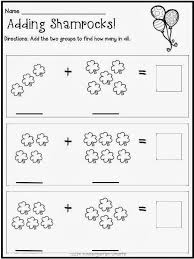 st patrick u0027s day quick and easy printable worksheets freebie
