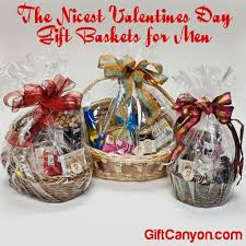 s day present the nicest valentines day gift baskets for men gift