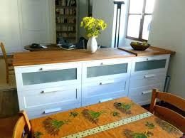 bar cuisine avec rangement bar rangement cuisine table rangement cuisine table avec rangement