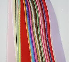 taffeta ribbon free shipping 3 8cm 38mm poyester taffeta ribbon top quality for