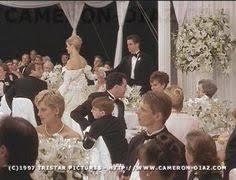 my best wedding dress cameron diaz s look in my best s wedding cut of the