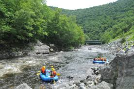 Massachusetts rivers images Whitewater rafting massachusetts deerfield river berkshires jpg